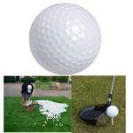 2 Layer Golf Balls