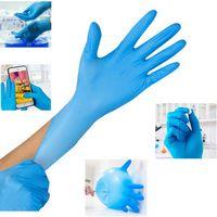 Nitrile Gloves (Medium)