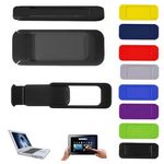 Custom Plastic Privacy Security Slide Camera Cover Webcam Sticker