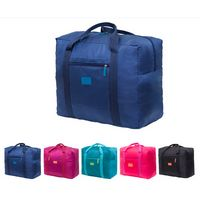 Polyester Waterproof Travel Bag