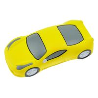 Car Shape Stress Ball