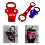 Custom Silicone Cell Phone Holder