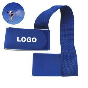 Ski Belt Velcro/ Snowboard Strap