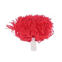 """14"""" Plastic Cheerleading Pom Poms"""