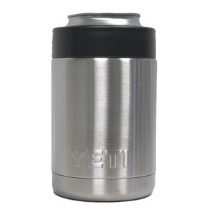 Branded YETI Colster® Can Holder Old Style Closeout