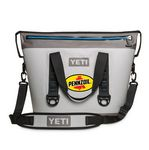 Custom Full Color Printed Authentic YETI Hopper Two 30