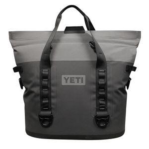 Branded YETI Hopper M30 Cooler