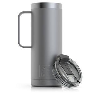 Custom RTIC Coffee Cup 20 Oz. Mug