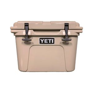 Custom Full Color Printed Authentic YETI Roadie 20qt Cooler
