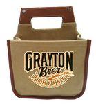 Custom Gregor Beer Caddy