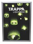 Custom Trappa Snap Frame 36