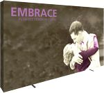 Custom Embrace 13ft. Full Height Display with Endcaps