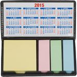 Custom Sticky Note Pad