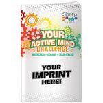Custom Sharp Minds Games - Your Active Mind Challenge