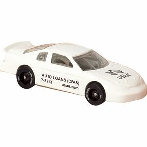 Custom Imprinted Racing Theme Die Cast Toy Cars
