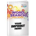 Custom Sharp Minds Games - Word Search Challenge
