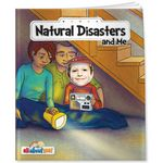 Custom All About Me - Natural Disasters and Me