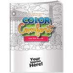 Color Comfort - See the World (International Landmarks)