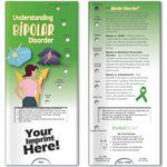 Custom Pocket Slider - Understanding Bi-Polar Disorder