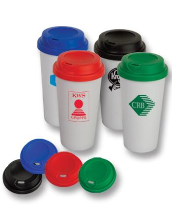 (16 Oz.) Plastic Tumbler Cup