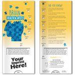 Custom Pocket Slider - Brain Health & Safety
