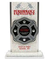 Stone Acrylic 3 Award