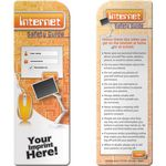 Bookmark - Internet Safety Guide