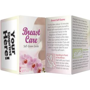 Key Points - Breast Care Breast Self Exam Guide