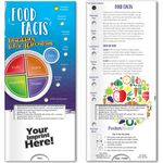 Custom Pocket Slider - Food Facts
