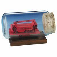 Business Card Sculpture - Fire Truck