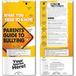 Custom Pocket Slider - What You Need To Know Parent's Guide to Bullying