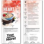 Custom Pocket Slider - Healthy Heart