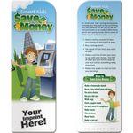 Bookmark - Smart Kids Save Money