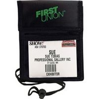 Trade Show Travel Pouch III (Full Color)