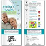 Custom Pocket Slider - Senior's Health and Safety