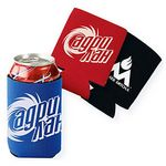 Custom Neoprene Collapsible Can Cooler