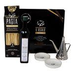Custom Le Zie Gourmet Gift Set SAVERIA