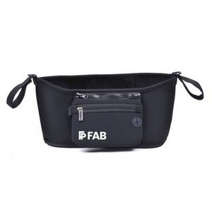 Universal Baby Jogger Stroller Organizer Bag