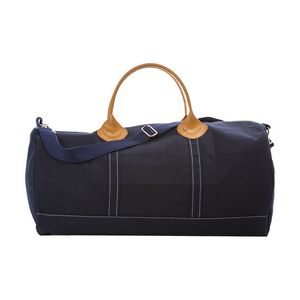 209b671ae589 20 Oz. Super Heavy Canvas Round Duffle Bag (Solid) - RDSD - IdeaStage  Promotional Products