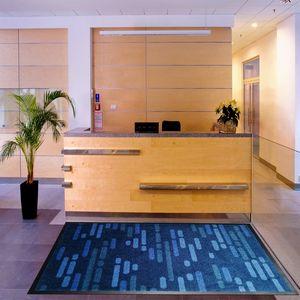 3 x 5 Custom Indoor & Outdoor Logo Carpet Rugs
