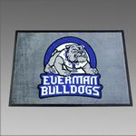 Custom 2'x3' Indoor Logo Mat/Carpet