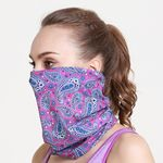 Digital Multi-functional Bandana