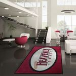 Custom 6' x 10' Printed Entrance Outdoor/Indoor Floor Logo Mat