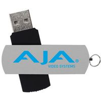 Flat Swivel USB Flash Drive
