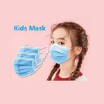 Custom Medical Standard BFE >95 High-filtration efficiency Disposable Face Mask Stock in California