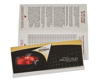 PW-110 Paper Wallet / Document Holder