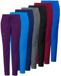 Custom Women's Stretch MG SuperFlex Athletic Tapered Leg Jogger Scrub Pant