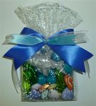Custom Shark Week Candy Box