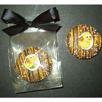 Fancy Sandwich Cookies