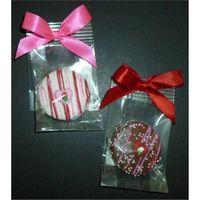 Valentine Heart Fancy Sandwich Cookie